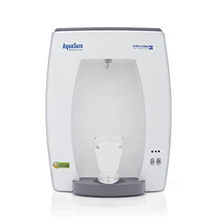 Eureka Forbes Aquasure from Aquaguard Smart 20-Watt UV Water Purifier