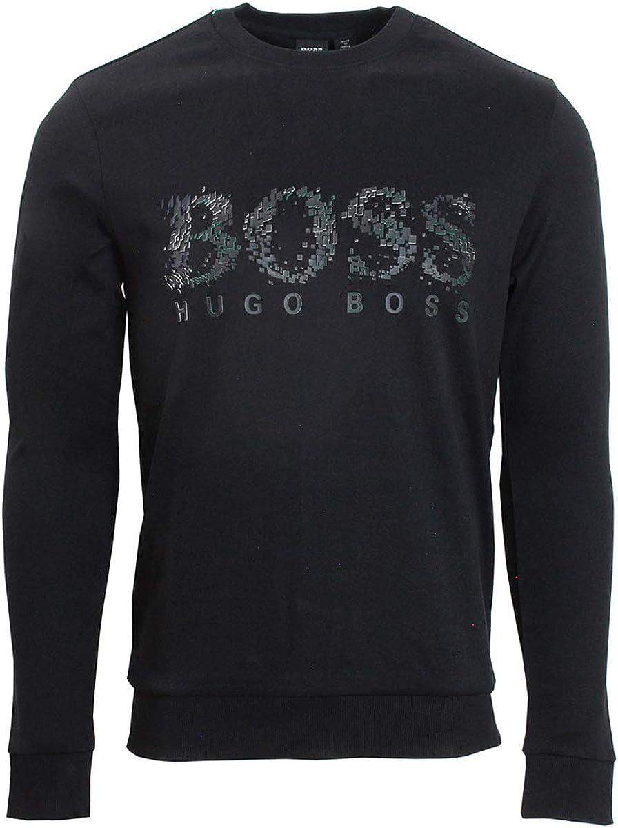 Hugo Boss Sweatshirt Salbo Iconic 50411411 001