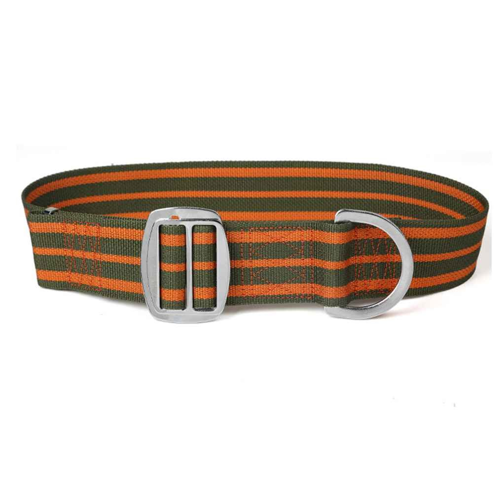 Onepeak Outdoor Caving Hiking Climbing Fire Rescue Rappelling Aerial Protective Waist Support Safety Belt Harness