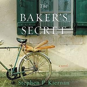 The Baker's Secret Audiobook