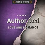 Ep. 4: Beverly Jenkins (Authorized: Love and Romance) |  Audible Originals,Faith Salie