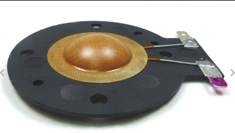Titan 8,12 Driver EVP-R Replacement Diaphragm Wharfedale Pro D-532 ...
