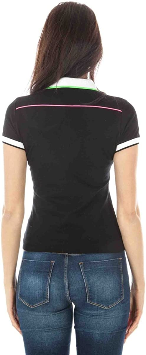 Fred Perry - Polo - para mujer Multi Medium: Amazon.es: Ropa y ...