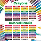 Crayola Silly Scents Twistables, Scented Crayons