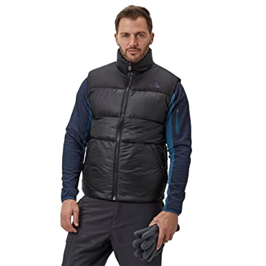 e8508bdba THE NORTH FACE Men's Nuptse Iii Vest