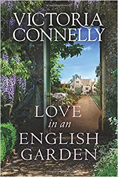 Book Love in an English Garden