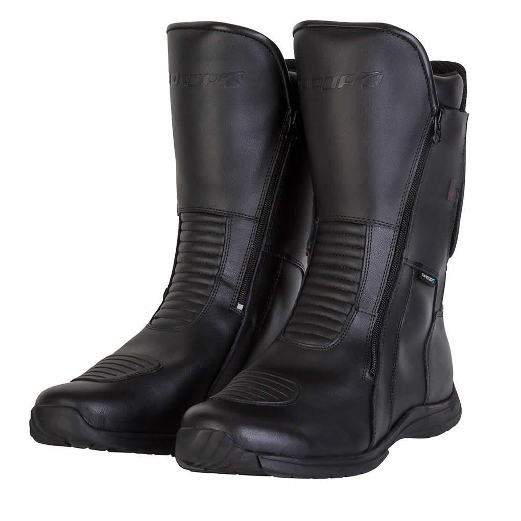 Spada Hurricane WP Boots Black