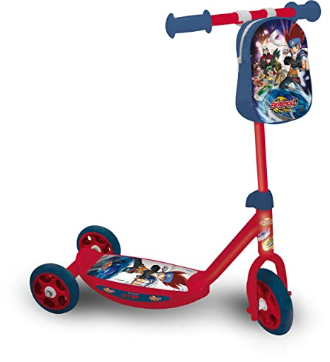 Mondo 18805 - My First Scooter Beyblade, patinete infantil ...