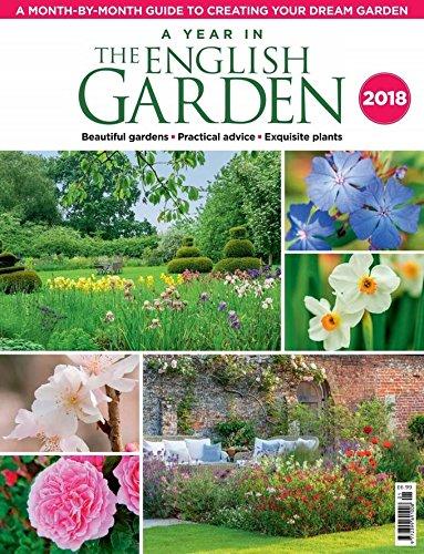 Журналы и газеты The English Garden