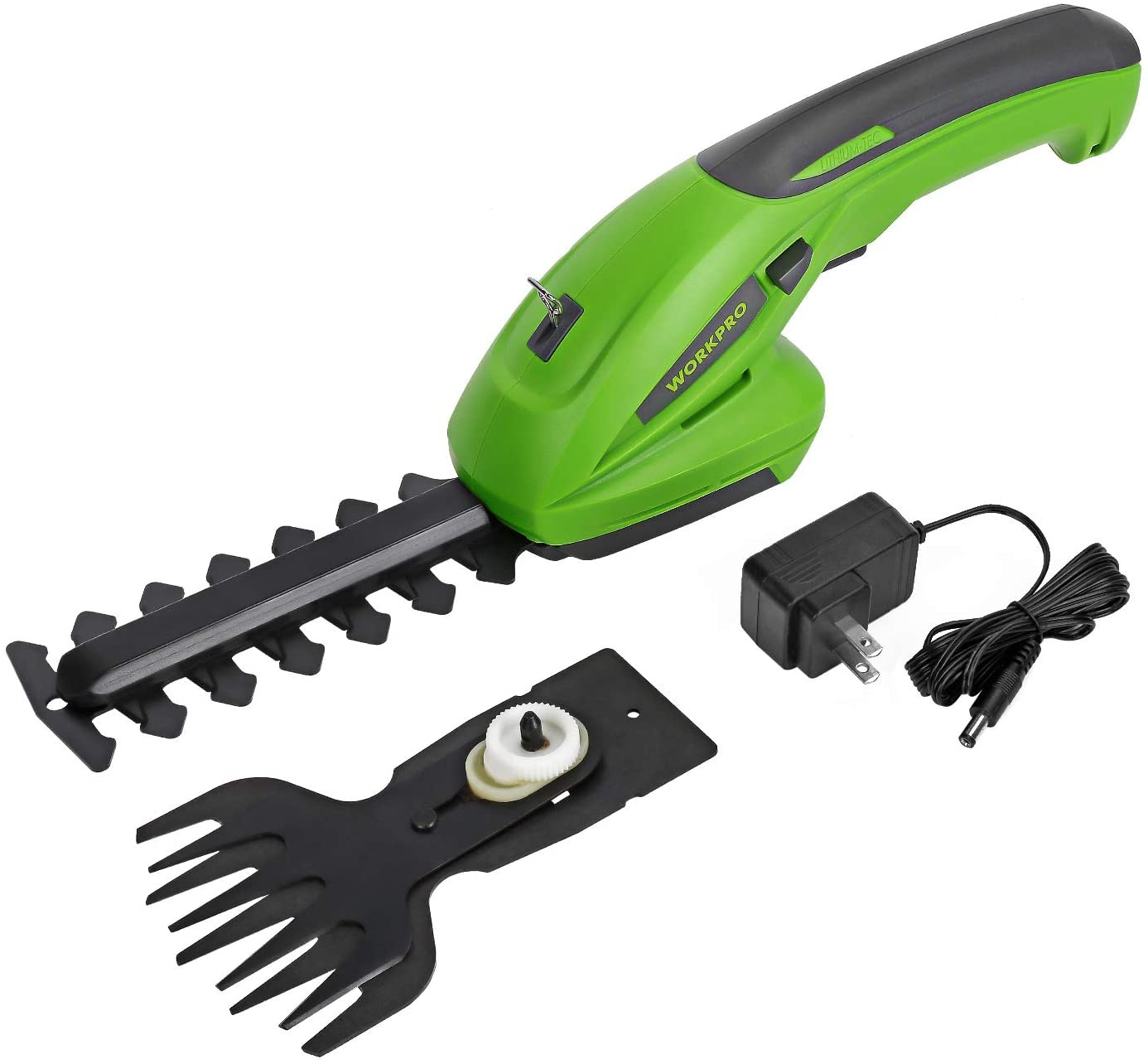 WorkPro 2 In 1 Cordless Grass Shear