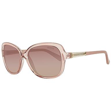 Amazon.com: Guess GU7455-72F - Marco de cristal rosa/lentes ...