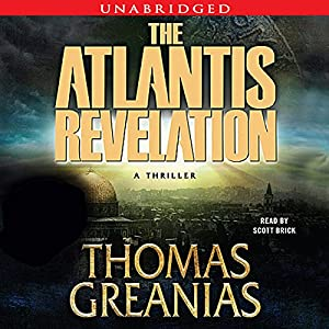 The Atlantis Revelation Audiobook