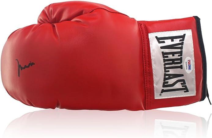 Muhammad Ali Firmado Guante de Boxeo (PSA ADN 4A54131): Amazon.es ...