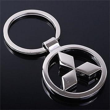 Moda 3d Logo de Coche de metal llavero llavero llavero clave ...