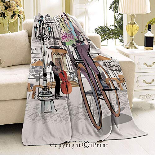 Popular Blanket,Anti-Wrinkle Function,Suitable for Living Room Sofa,59