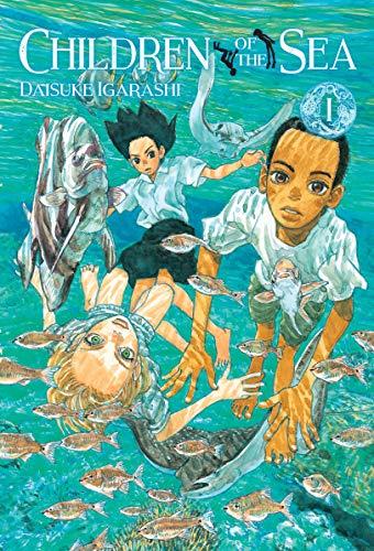 Children Of The Sea - Volume 1