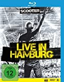Scooter - Live in Hamburg 2010 [Blu-ray]