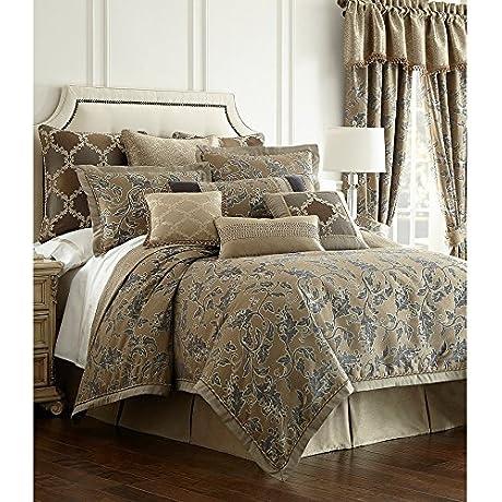 Waterford Arielle Queen Comforter Set