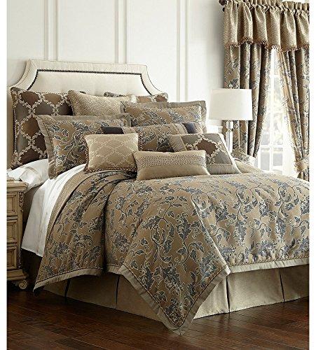 Waterford Arielle Queen Comforter set ()