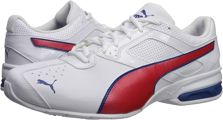 PUMA Men's Tazon 6 Fm Sneaker: Amazon