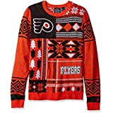 NHL Patches Ugly Sweater - Pick Team