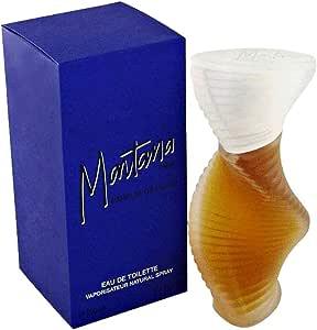 Parfum de Peau by Montana 100ml Eau de Toilette