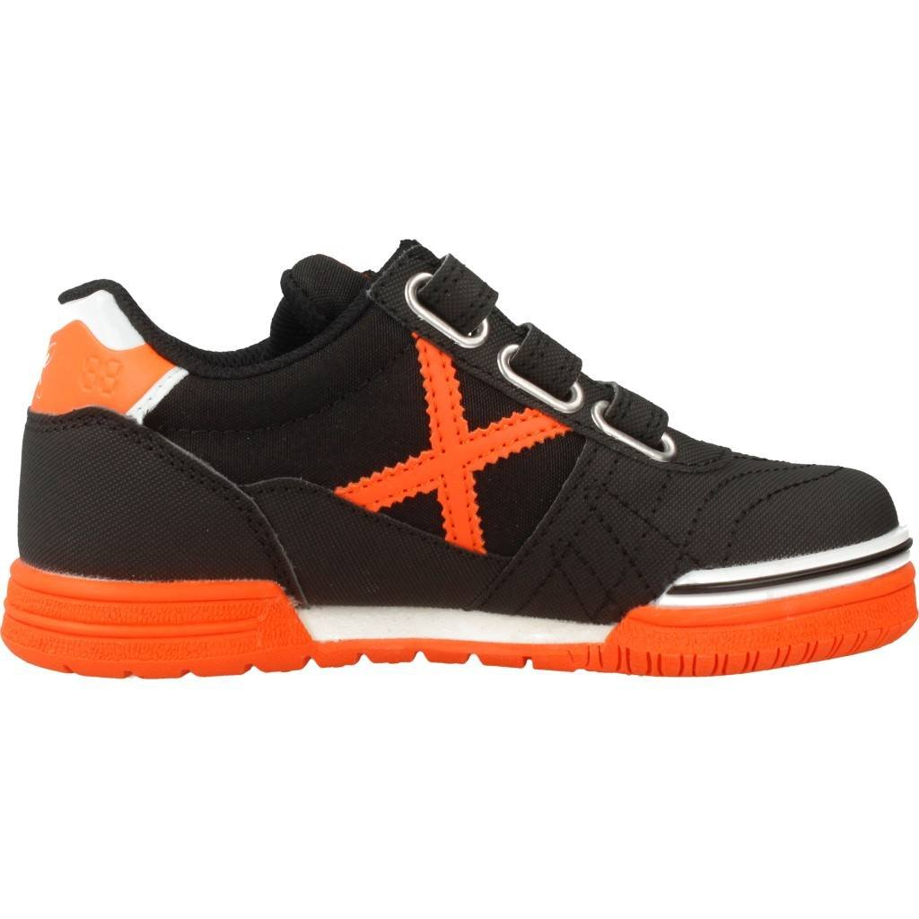 1515750 Blanco MUNICH Zapatillas de Deporte Unisex ni/ño, 32 EU