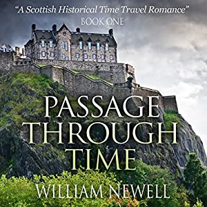 Passage Through Time Audiobook