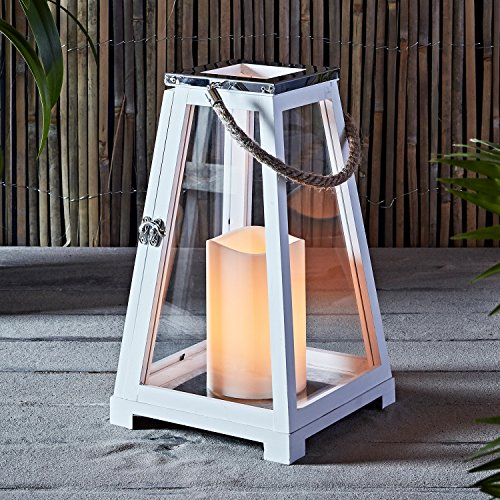 Outdoor Trapeze Lighting - 4