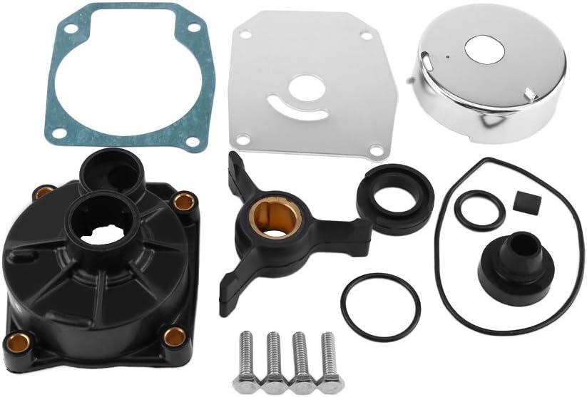 Water Pump Repair Impeller Kit For Johnson Evinrude 40 48 50 HP Outboard Motors 438592
