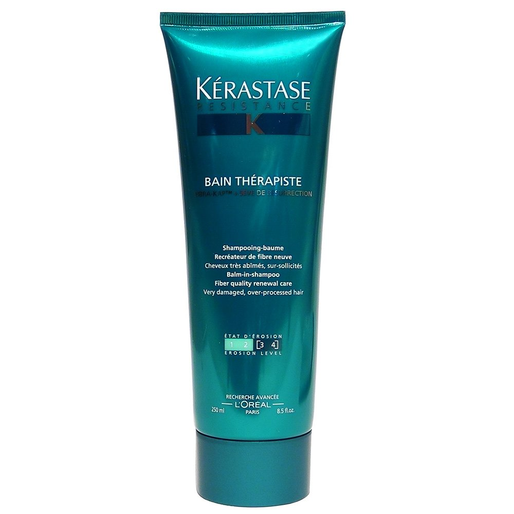 Soaps & Shampoos Bain Therapiste 250ml Kerastase Trust Quality by Soaps & Shampoos