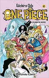 One Piece nº 82 (Manga Shonen): Amazon.es: Oda, Eiichiro, Daruma ...