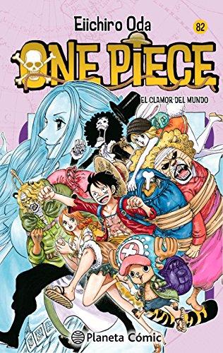 One Piece n� 82