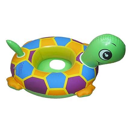 Amazon.com: uleade bebé Flotador Asiento, Animal con forma ...