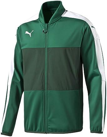 7b99ca4dd1 PUMA - Mens Veloce Stadium Jacket at Amazon Men s Clothing store