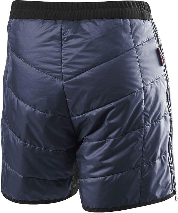 Lowral Damen-Winterm/ütze Handschuhe Beanie-M/ütze Kontrastfarbe 3-teiliges Set mit Pl/üschfutter Schal