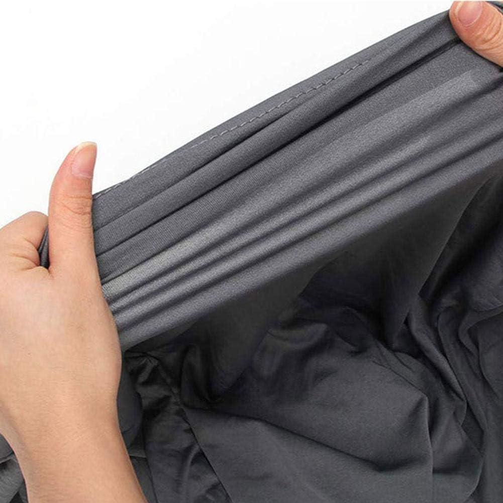 Housse de climatiseur Portable,Housses en Tissu Oxford imperm/éable /à la poussi/ère Durable avec Corde t/élescopique,Protecteur de Couverture de Meubles pour la Plupart des climatiseurs Portables