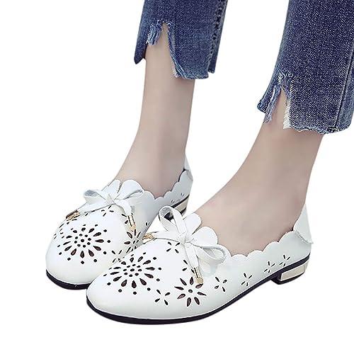Paolian De Para Verano Zapatos 2019 Plano Vestir Primavera Mujer tdhsrQ