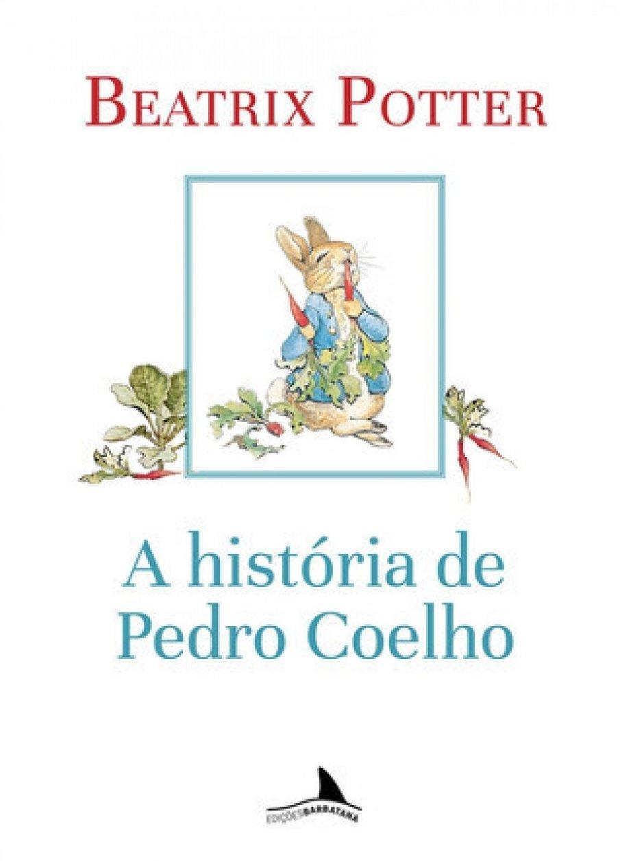 A História de Pedro Coelho | Amazon.com.br