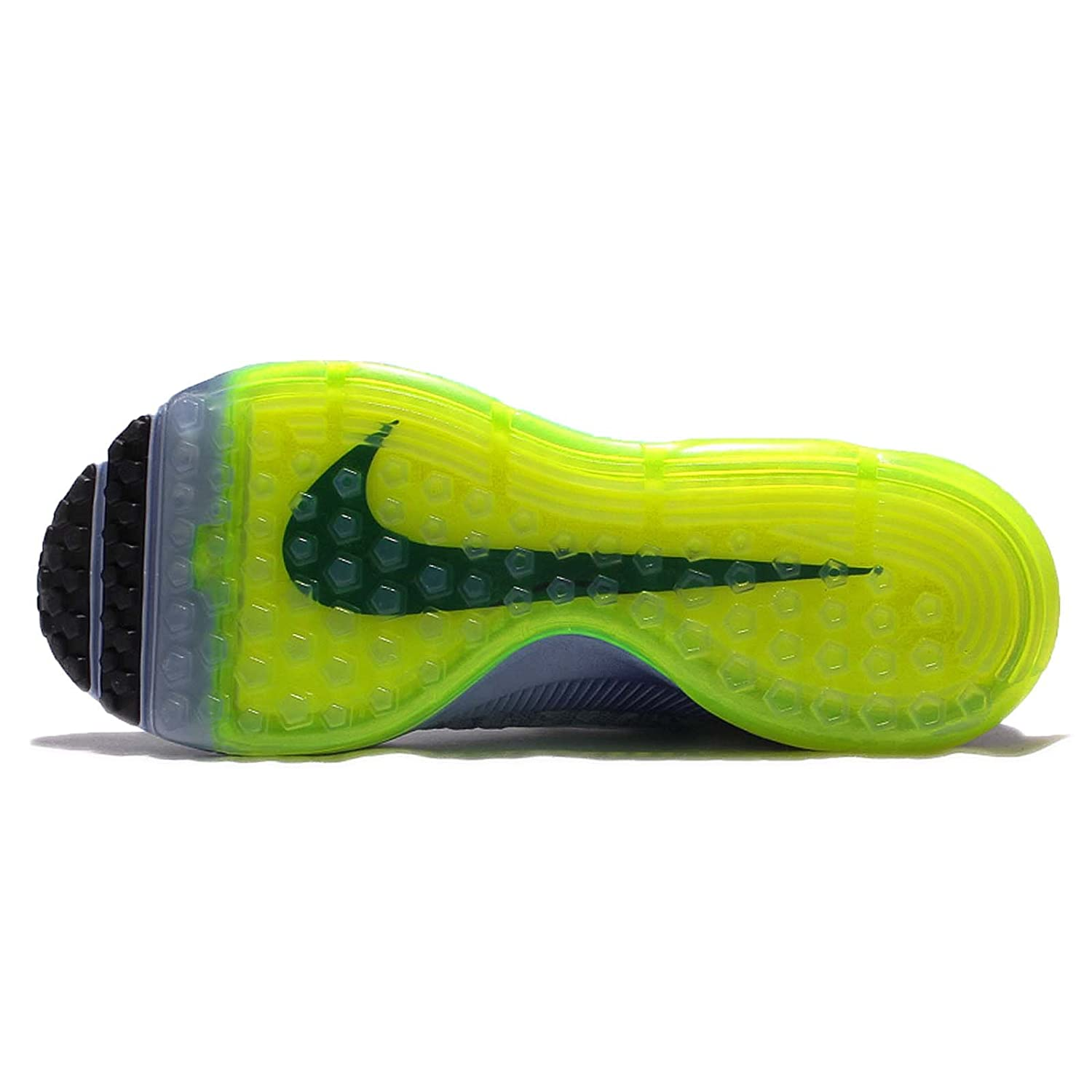 Nike Women's Zoom All Out Flyknit Running Shoes B01M1JEXCH 9 B(M) US Bluecap/White-deep Royal Blue