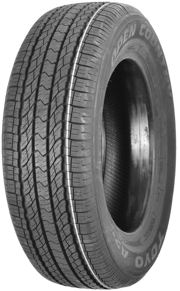Toyo Open Country A25-A All-Season Radial Tire - 235/65R18 106T