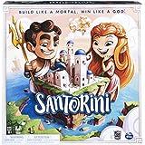 Santorini - Strategy-Based Board Game