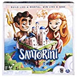 Santorini - Strategy-Based Board Game