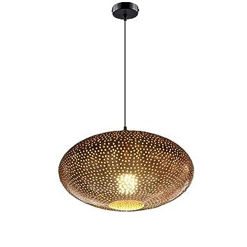 Amazon.com: LgoodL - Lámpara de techo de hierro forjado ...