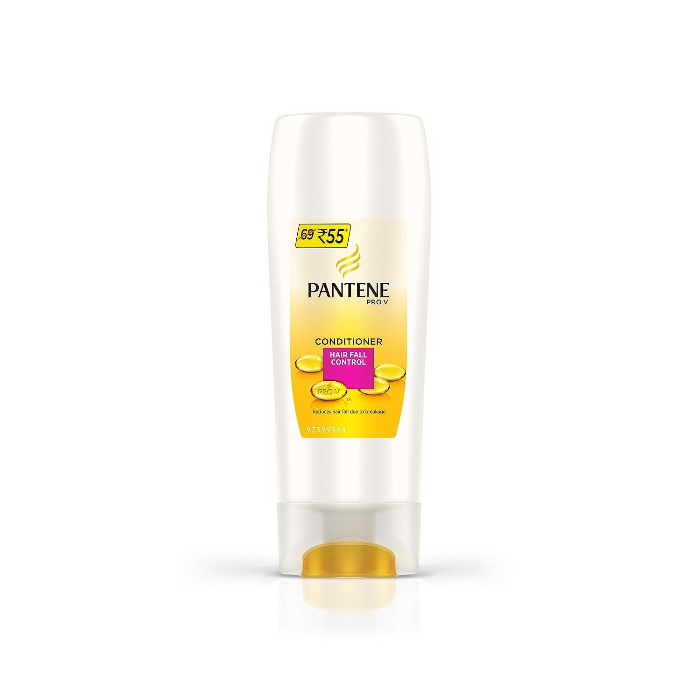 Pantene Hair Fall Control Conditioner 75ml Anti Dandruf 750ml