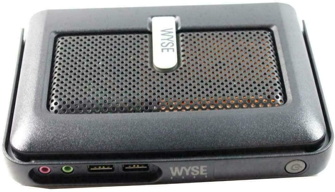 EbidDealz Wyse Cx0 Thin Client VIA Eden 1.0 GHz 1 GB Ram 2 GB SSD OS WES XP Ethernet RJ45 WiFi TY64D CN-0TY64D