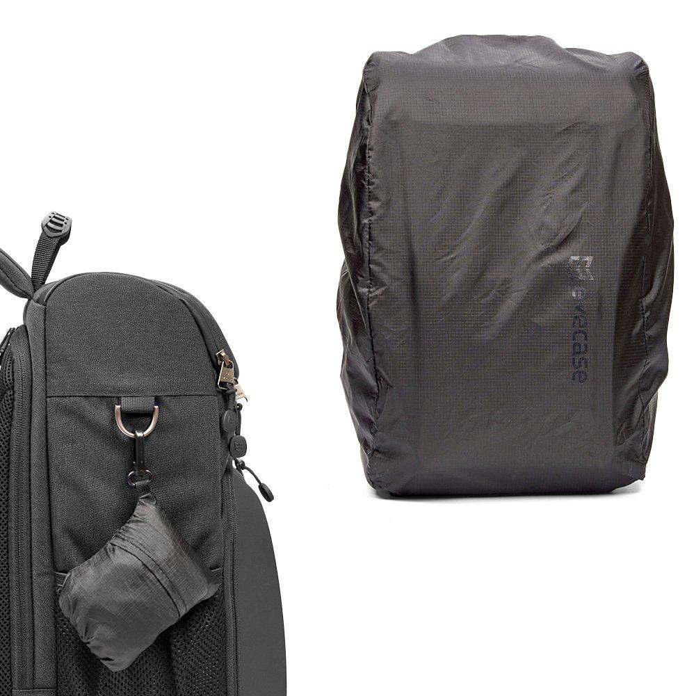 AXEDENRRT SLR Shoulder Outdoor Photography Bag Multifunctional Digital Backpack 3-5 Lenses Laptop for Outdoor Travel