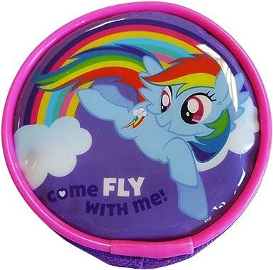 My Little Pony Come Fly With Me Porte Monnaie Rond Amazon Fr Vetements Et Accessoires