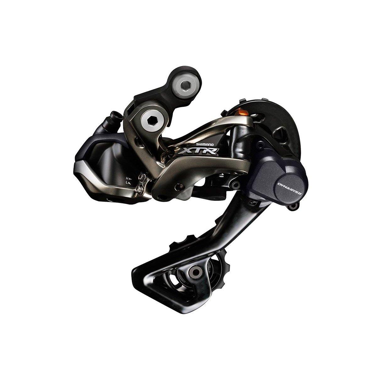 Shimano Xtr Di2 Rd M9050 Rear Derailleur Sports Wiring Kit Outdoors