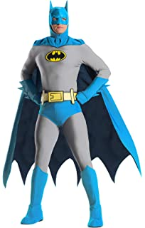Amazon.com: Rubies Mens DC Comics 2nd Skin: Clothing